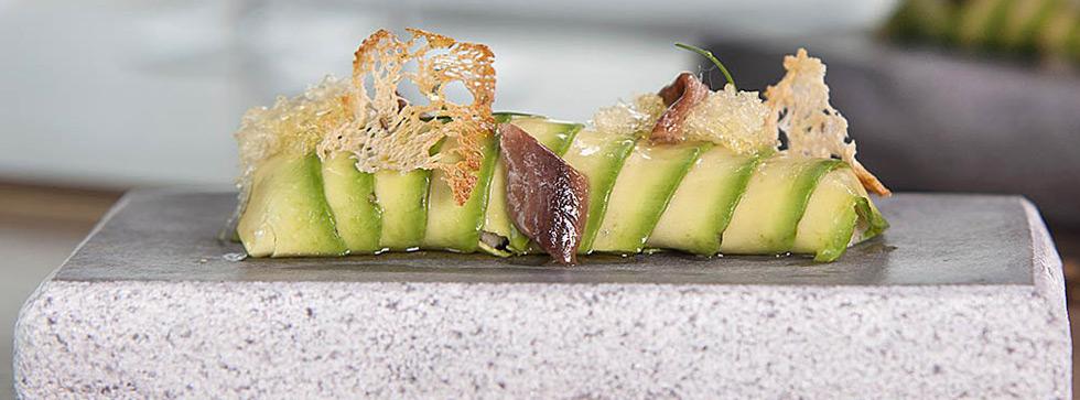100% Chef - molekulárnej gastronómie, suchý ľad, catering