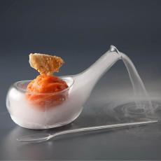 100% Chef - Dusík a suchý ľad